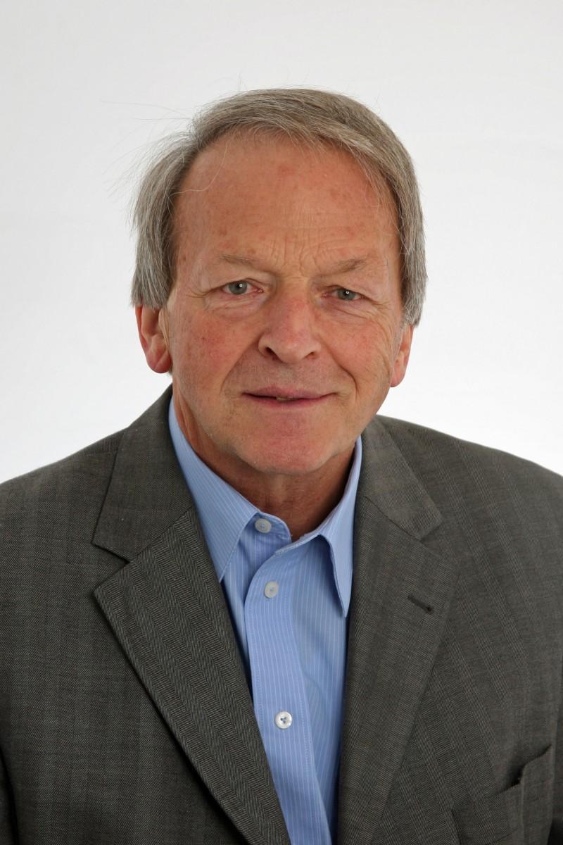 Gerd Hirzinger