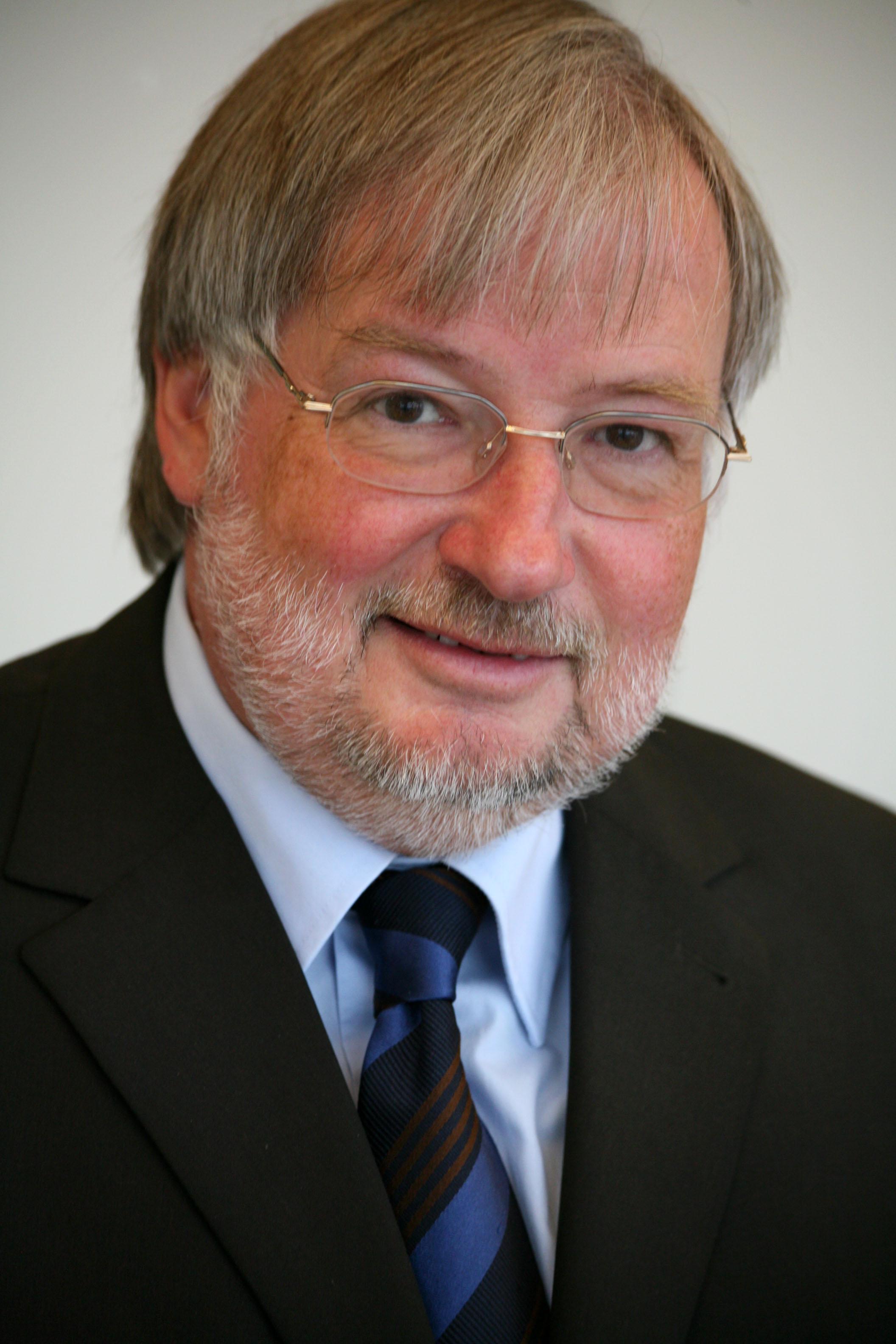Werner Damm