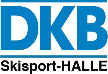 DKB-Skisporthalle Oberhof